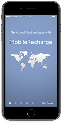 Download Mobile Recharge apps