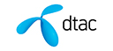 Top Up DTAC Data
