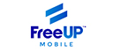 Top Up FreeUp Mobile