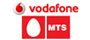 Top Up Vodafone