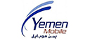 Top Up Yemen Mobile